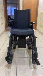 Cadeira rodas motorizada Ortobras E4