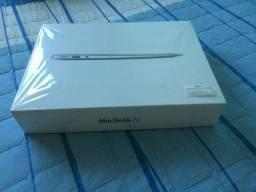Macbook Air M1 256gb Novo