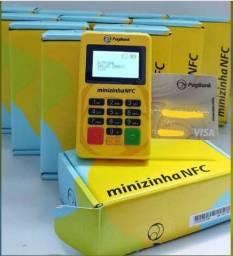 Título do anúncio: Minizinha NFC pág bank
