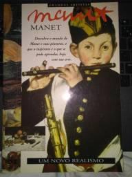 Manet, um novo realismo