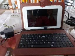 Tablet Gênesis com câmera direta 1.3M _ Gt-7301