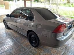 Civic 2002 1.7 Lx ( repasse)