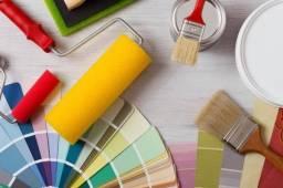 Pintura todo serviço de pintura