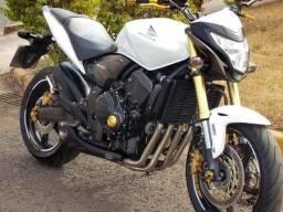 Título do anúncio: {Bruno M} Hornet CB 600 Completa 2013 Sem Juro Abusivos!