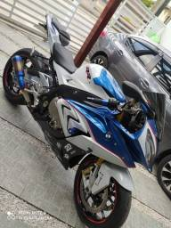 Bmw S1000 RR 2016 Aceito Trocas