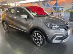 Renault Captur Intense 1.3 Turbo Pronta Entrega