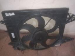 Eletro ventilador gol G5 valeo
