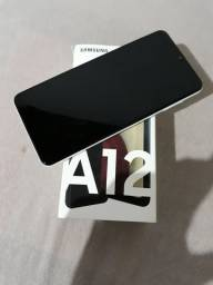 Vendo Celular Samsung A12