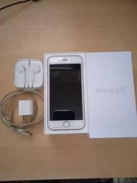 iPhone 6s - rose 64 gigas