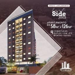 Oportunidade Apartamento Lançamento na Zona Leste Entrada Facilitada
