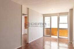 Título do anúncio: Apartamento para alugar com 2 dormitórios em Flamengo, Rio de janeiro cod:LAAP25598