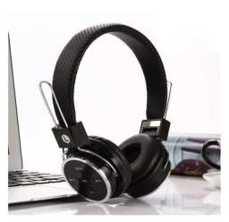 Fone Headphone Sem Fio Bluetooth Universal