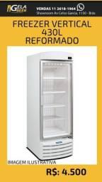 Freezer Vertical 430 Litros