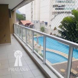 Apartamento 3 Quartos em Botafogo com super Infraestrutura