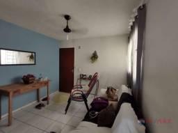 Apartamento com 2 dormitórios à venda, 48 m² por R$ 120.000,00 - Residencial Ana Célia - S