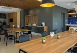 Apartamento para alugar com 1 dormitórios em Centro, Jundiai cod:L12761