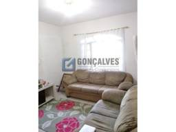 Casa à venda com 2 dormitórios em Miranda / feital, Maua cod:1030-1-137044