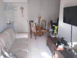Apartamento com 2 dormitórios à venda, 53 m² por R$ 340.000,00 - São Cristóvão - Rio de Ja