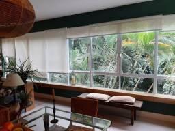 Apartamento com 3 dormitórios à venda, 151 m² por R$ 3.100.000,00 - Leblon - Rio de Janeir