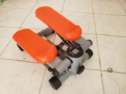 Mini Stepper - Simulador de Caminhada