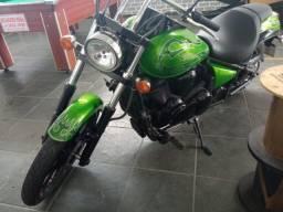 Título do anúncio: Kawasaki Vulcan 900