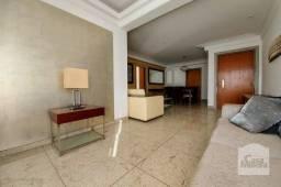 Título do anúncio: Apartamento à venda com 4 dormitórios em Santa efigênia, Belo horizonte cod:342999