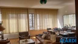 Apartamento à venda com 2 dormitórios em Higienópolis, São paulo cod:633071