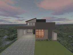 Casa em Condomínio para Venda em Uberlândia, Condomínio Varanda Sul, 4 dormitórios, 3 suít