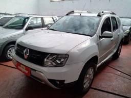 Renault Duster Dynamique 1.6 Branco
