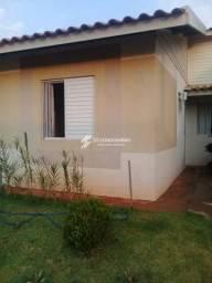 Casa de condomínio à venda com 3 dormitórios cod:SC07677