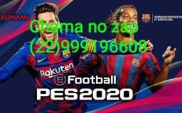 PES 2020 PS3 (HEN)