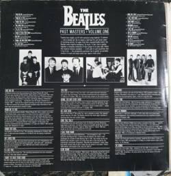 Vinil The Beatles Past Masters (Raro)
