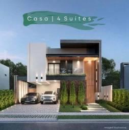 Casa alto padrão em excelente localização