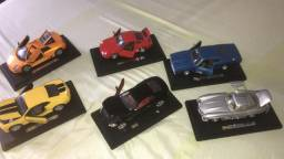 Coleção Super Carros inesquecíveis