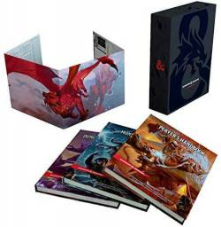Dungeons & Dragons  Core Rulebook gift