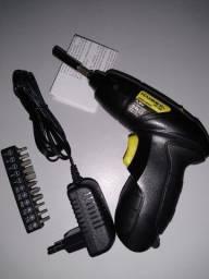 Parafusadeira Hammer PF-48
