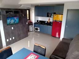 Apartamento 1 dormitório Praia da Cal em Torres/ R