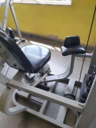 Vendo cadeira adutora e abdutora