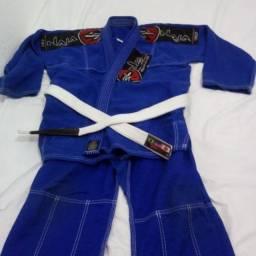Kimono NAJA jiu jitsu adulto
