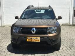 Renault Duster EXPRESSION 1.6 16V MANUAL 4P