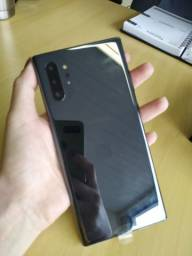 Samsung Note 10+ Plus 256 GB 12gb Ram. Caneta spen Novo. Nunca usado