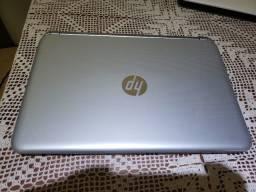 Notebook HP i5 4a c/Garantia!