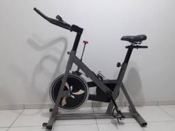 Bicicleta Ergométrica Spining