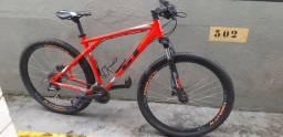 Bicicleta GT Timberline Aro 29 Acera 24V Quadro L 19