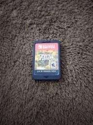 Jogo ZELDA BREATH OF THE WILD - Nintendo Switch