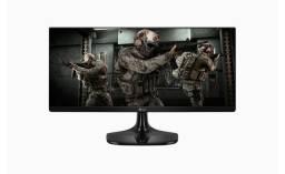"""Monitor LG Gamer UltraWide 25"""" IPS Full HD 1ms MBR 25UM58G<br><br>"""
