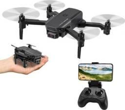 Mini Drone Xkj 2021 Zangão Câmera Hd 440P Wi-fi P/iniciantes<br><br>