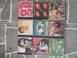 CDs usados originais