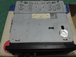 Som auto rádio toca fitas Lenoxx Sound Lx-410