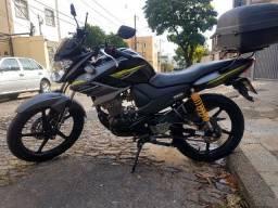 Vendo Moto Fazer SED 2015/2016 150cc